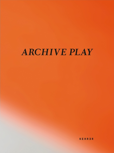 Book launch of Archive Play