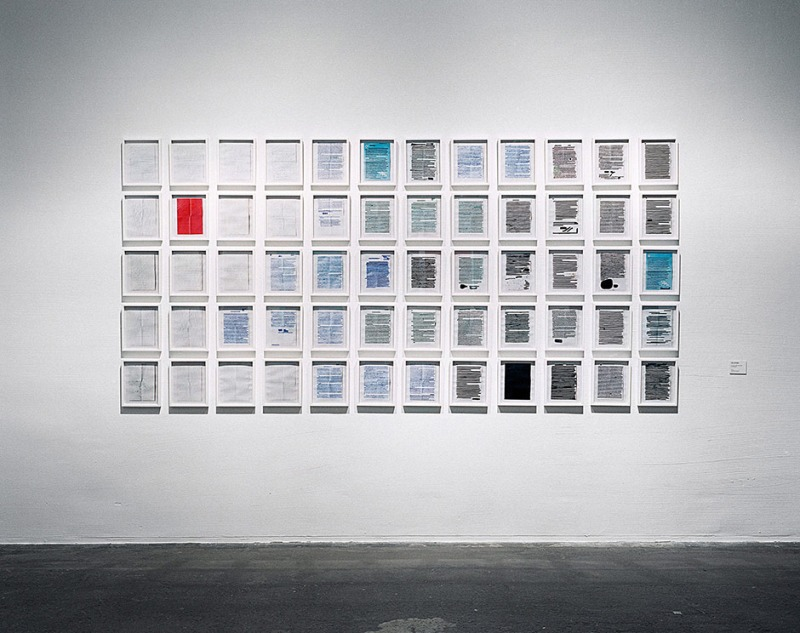The Red Letter (and Other Confessions), 2006