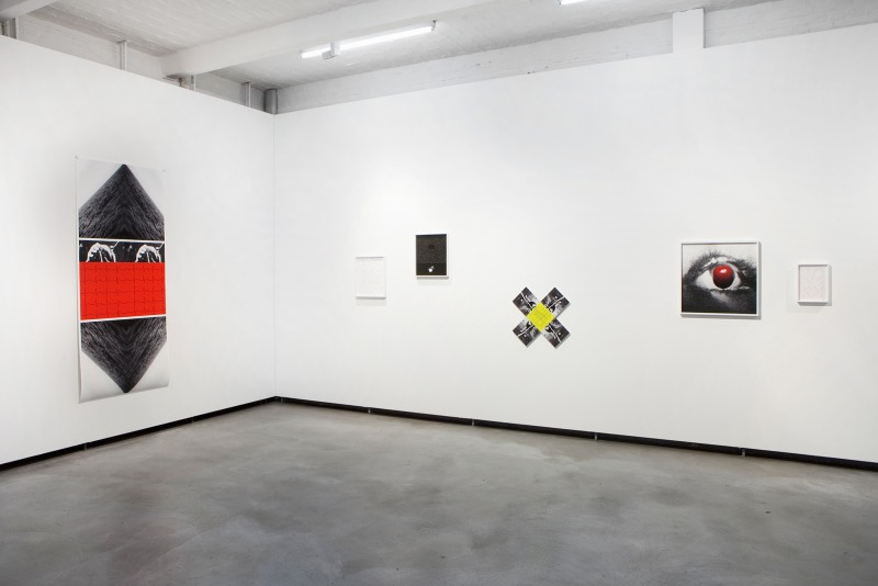 Installation View at Künstlerhaus Bethanien, Berlin 2016