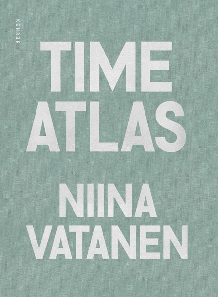 Niina Vatanen - Time Atlas