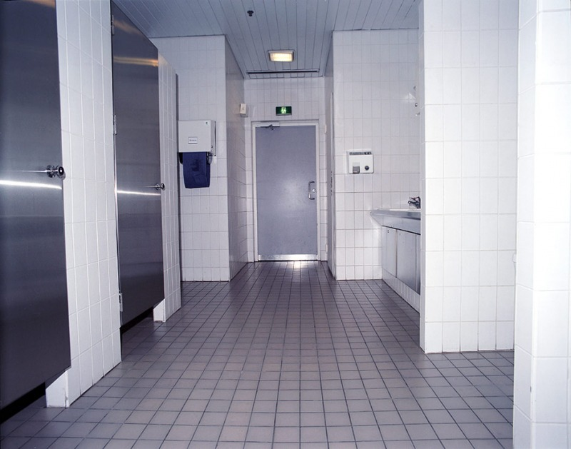 18.1 1999, Pasila railway station, public toilets, male, cause of death: Heroin overdose, 2002