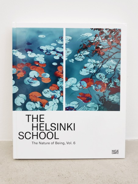 'The Nature of Being', The Helsinki School, vol. 6