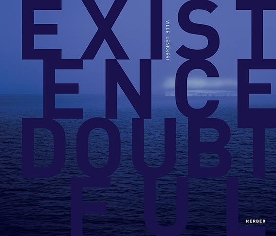 Book launch of Existence Doubtful