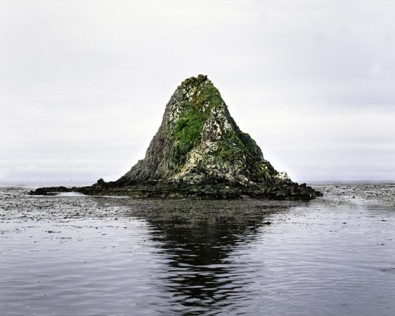 One Of the Last Rocks, 2011