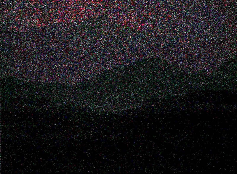 Mountains (electronic noise), 2014