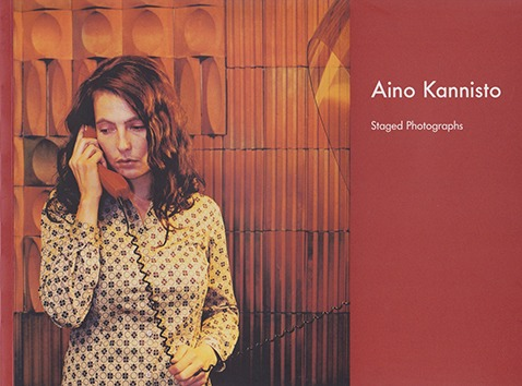Aino KannistoStaged Photographs