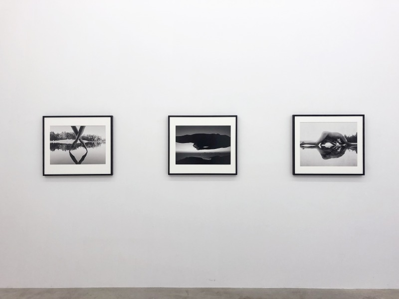 Installation View at Persons Projects, Berlin, Germany 2020