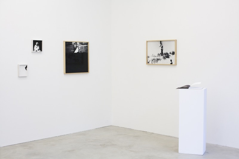Installation View at Persons Projects, Berlin, Germany 2019