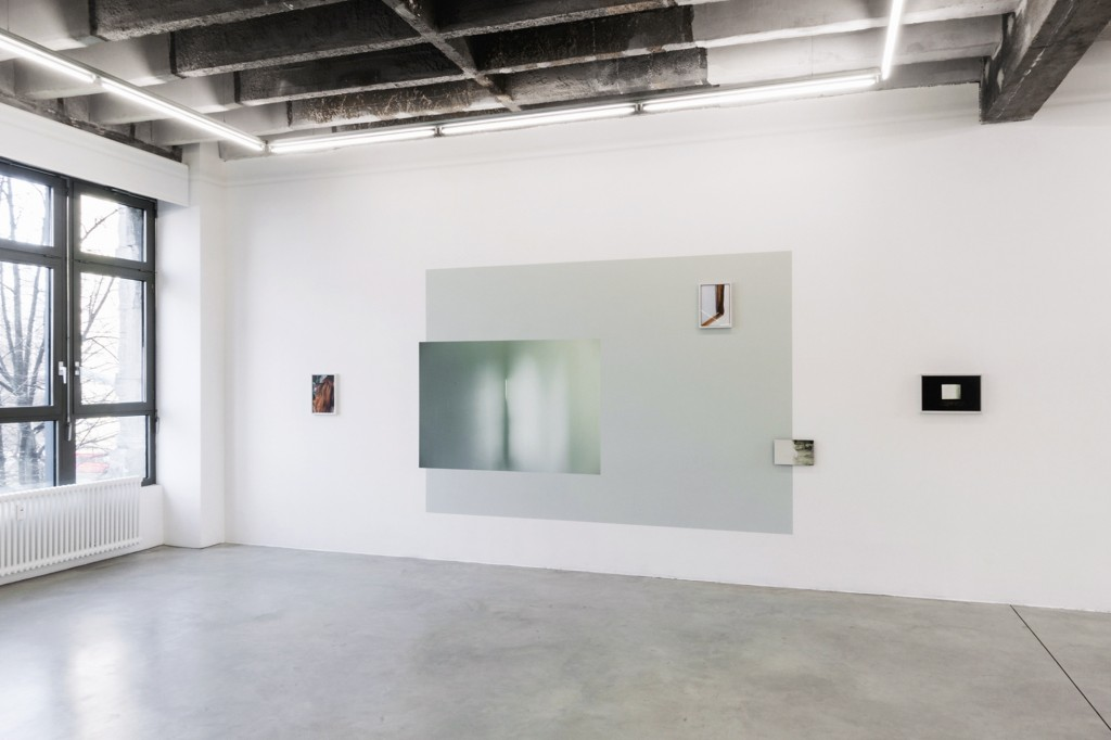 Exhibition of Light of Other Days at Gallery Taik Persons Berlin, 2016